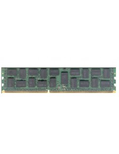 Dataram 1 x16GB 2Rx4 DIMM muistimoduuli 16 GB x DDR3 1333 MHz ECC Dataram DRH81333RL/16GB - 1