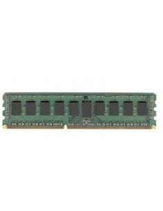 Dataram 32GB DDR3 muistimoduuli 1 x 32 GB 1866 MHz ECC Dataram DRH81866LRQ/32GB - 1