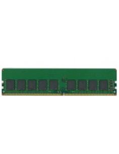 Dataram DRHZ2400E/16GB muistimoduuli DDR4 2400 MHz ECC Dataram DRHZ2400E/16GB - 1