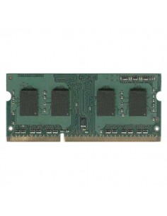 Dataram DVM16S1L8/4G muistimoduuli 4 GB 1 x DDR3 1600 MHz Dataram DVM16S1L8/4G - 1