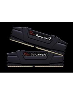 G.Skill Ripjaws V muistimoduuli 32 GB 2 x 16 DDR4 3200 MHz G.skill F4-3200C16D-32GVK - 1