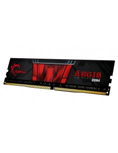 G.Skill Aegis F4-3200C16S-8GIS muistimoduuli 8 GB 1 x DDR4 3200 MHz G.skill F4-3200C16S-8GIS - 1