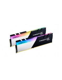 G.Skill Trident Z F4-3600C16D-16GTZNC muistimoduuli 16 GB 2 x 8 DDR4 3600 MHz G.skill F4-3600C16D-16GTZNC - 1