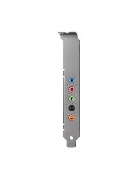 Creative Labs Sound Blaster Audigy FX 5.1 kanavaa PCI-E x1 Creative 70SB157000000 - 2