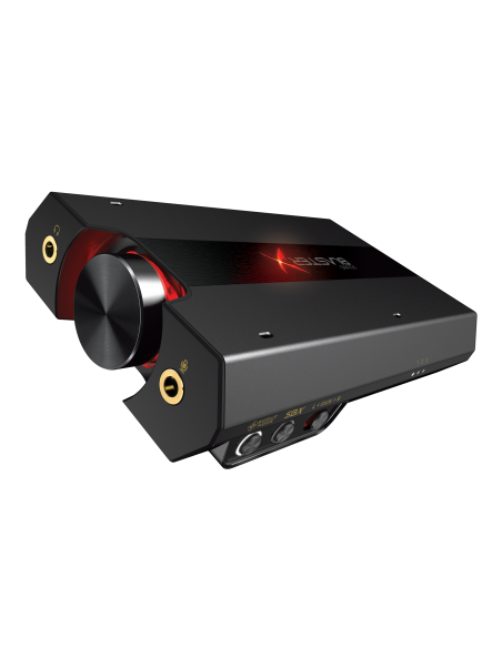Creative Labs Sound BlasterX G5 7.1 kanavaa USB Creative 70SB170000000 - 3