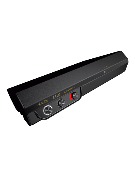 Creative Labs Sound BlasterX G5 7.1 kanavaa USB Creative 70SB170000000 - 4