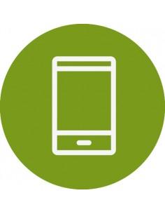 Smartsign Cloud Mobile Play 1 lisenssi(t) Smartsign SDMCLOUDMP-1Y - 1