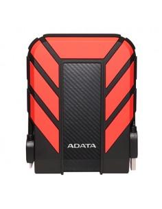 ADATA HD710 Pro ulkoinen kovalevy 2000 GB Musta, Punainen Adata AHD710P-2TU31-CRD - 1