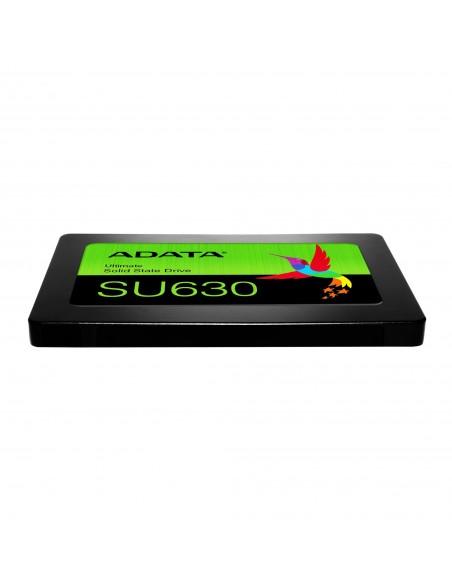 """ADATA Ultimate SU630 2.5"""" 480 GB SATA QLC 3D NAND Adata ASU630SS-480GQ-R - 4"""