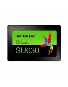 "ADATA ULTIMATE SU630 2.5"" 960 GB SATA 3D2 QLC Adata ASU630SS-960GQ-R - 1"