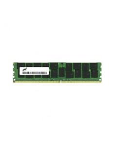 Micron MTA36ASF4G72PZ-2G9E2 muistimoduuli 32 GB 1 x DDR4 2933 MHz ECC Micron MTA36ASF4G72PZ-2G9E2 - 1