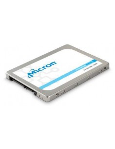"Micron 1300 2.5"" 1024 GB Serial ATA III TLC Micron MTFDDAK1T0TDL-1AW12A - 1"