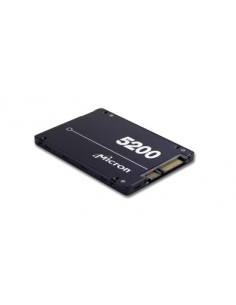 "Micron 5200 ECO 2.5"" 1920 GB Serial ATA III Micron MTFDDAK1T9TDC-1AT16A - 1"