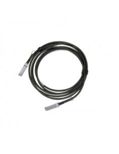 Mellanox Technologies MCP1600-C01AE30N verkkokaapeli 1.5 m Musta Mellanox Hw MCP1600-C01AE30N - 1