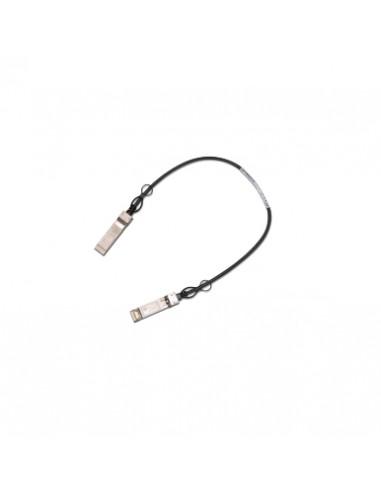Mellanox Technologies MCP2M00-A02AE30L verkkokaapeli 2.5 m Musta Mellanox Hw MCP2M00-A02AE30L - 1
