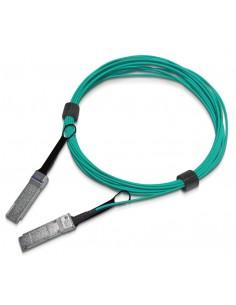 Mellanox Technologies MFS1S00 InfiniBand-kaapeli 15 m QSFP56 Mellanox Hw MFS1S00-H015E - 1