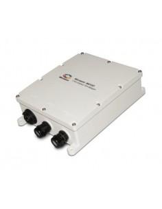 Microsemi 9501GR Gigabitti Ethernet Microsemi PD-9501GR/AC-EU - 1