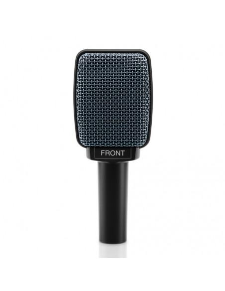 Sennheiser e 906 Instrumenttimikrofoni Musta Sennheiser 500202 - 2