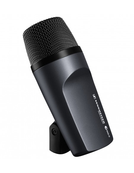 Sennheiser e 602 II Instrumenttimikrofoni Musta Sennheiser 500797 - 1