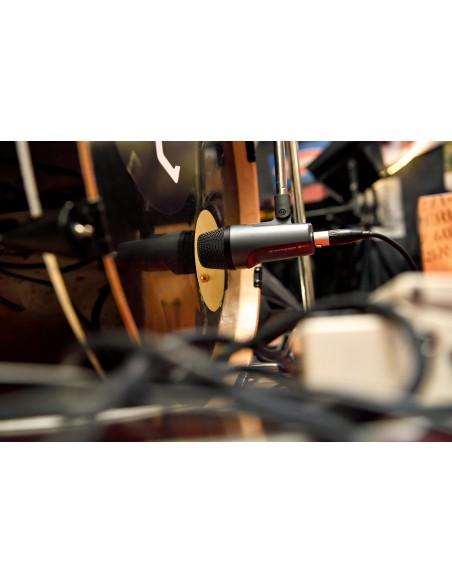 Sennheiser e 602 II Instrumenttimikrofoni Musta Sennheiser 500797 - 3