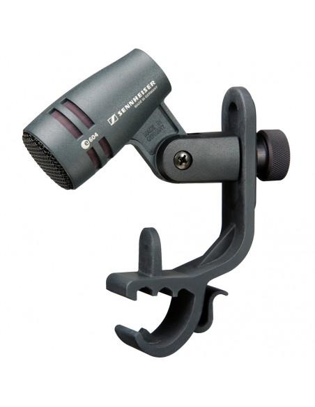 Sennheiser 3PACK e604 Instrumenttimikrofoni Musta Sennheiser 506667 - 2