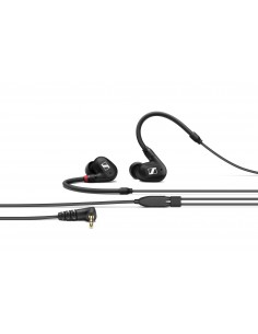 Sennheiser IE 40 Pro Black Kuulokkeet In-ear Musta Sennheiser 507481 - 1