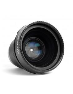 Lensbaby LBO35 kameran objektiivi Musta Lensbaby LBO35 - 1