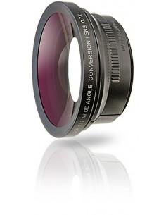 Raynox DCR-732 kameran objektiivi Videokamera Laajakulmaobjektiivi Musta Raynox DCR-732 - 1