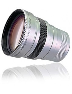 Raynox HD-2200PRO-LE kameran objektiivi Videokamera Teleobjektiivi Musta Raynox HD-2200PRO-LE - 1