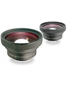 Raynox HD-6600PRO-55 kameran objektiivi Videokamera Laajakulmaobjektiivi Musta Raynox HD-6600PRO-55 - 1