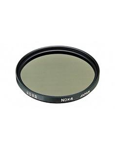 Hoya NDx4 77mm 7.7 cm Kameran harmaasuodin Hoya Y5ND4077 - 1