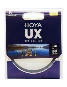 Hoya Objektivfilter UX UV 55 mm 5,5 cm Ultraviolet (UV) camera filter Hoya Y5UXUVC055 - 1