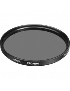 Hoya PROND4 5,8 cm Kameran harmaasuodin Hoya YPND000458 - 1
