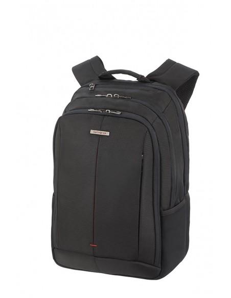 "Samsonite GuardIT 2.0 laukku kannettavalle tietokoneelle 39.6 cm (15.6"") Reppu Musta Samsonite 115330-1041 - 1"