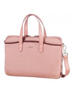 "Samsonite Nefti laukku kannettavalle tietokoneelle 39,6 cm (15.6"") Salkku Vaaleanpunainen Samsonite CA8.017.002 - 1"