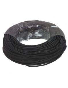 Valueline Audio, 100m PVC audiokaapeli Musta Valueline AUDIO-002R - 1