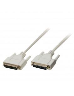 Valueline VLCP52100I50 rinnakkaiskaapeli 5 m Norsunluu Valueline VLCP52100I50 - 1