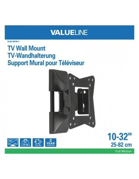 Valueline VLM-MFM11 asennussarja Valueline VLM-MFM11 - 4