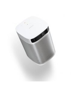 XGIMI MoGo Pro dataprojektori 300 ANSI lumenia DLP 1080p (1920x1080) 3D Kannettava projektori Hopea Xgimi XK03S - 1