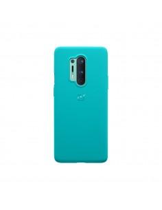"OnePlus 5431100145 matkapuhelimen suojakotelo 17.2 cm (6.78"") Suojus Syaani Oneplus 5431100145 - 1"