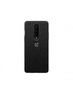 "OnePlus 5431100146 matkapuhelimen suojakotelo 16.6 cm (6.55"") Suojus Musta Oneplus 5431100146 - 1"