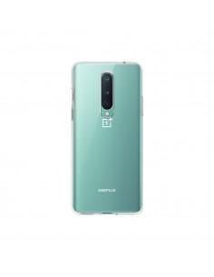 """OnePlus 5431100148 matkapuhelimen suojakotelo 16.6 cm (6.55"""") Suojus Läpinäkyvä Oneplus 5431100148 - 1"""