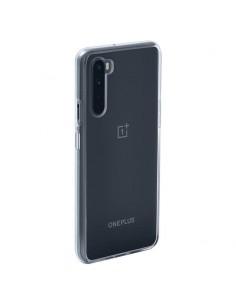 """OnePlus 5431100171 matkapuhelimen suojakotelo 16.4 cm (6.44"""") Suojus Läpinäkyvä Oneplus 5431100171 - 1"""