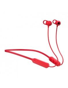 Skullcandy Jib Plus mobiilikuuloke Kaksikanavainen In-ear, Niskanauha Punainen Skullcandy. J S2JPW-M010 - 1
