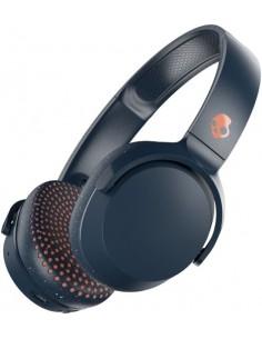 Skullcandy Riff Wireless Kuulokkeet Pääpanta Sininen Skullcandy. J S5PXW-L673 - 1