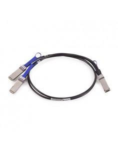 Mellanox Technologies MCP7H00-G003R30L verkkokaapeli 3 m Musta Mellanox MCP7H00-G003R30L - 1