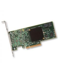 Broadcom MegaRAID SAS 9341-4i RAID controller PCI Express x8 3.0 12 Gbit/s Broadcom 05-26105-00 - 1