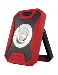 REV 2620011110 Taskulamppu magneettikiinnityksellä Musta, Punainen LED Rev 2620011110 - 1