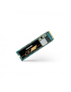 Toshiba RD500 M.2 1000 GB PCI Express 3.0 BiCS FLASH TLC NVMe Kioxia RD500-M22280-1000G - 1