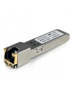 Avaya 1000Base-T, SFP, RJ- 45 lähetin-vastaanotinmoduuli Kupari 1000 Mbit/s Extreme Avaya AA1419043-E6 - 1